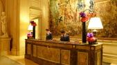 巴黎喬治五世四季酒店(Four Seasons Paris)+米其林二星Le Cinq:巴黎喬治五世四季酒店(Four Seasons Hotel George V, Paris)3.JPG