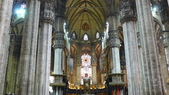義大利之旅-米蘭-加達湖-維諾納:米蘭-米蘭大教堂18.JPG