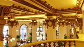 再訪香港半島酒店(The Peninsula Hong Kong):香港半島酒店9.JPG