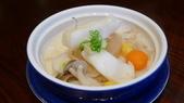 台北花園大酒店-花園日本料理:烏賊大根煮.jpg