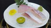 頂鮮101美食美景餐廳:頂鮮101美食美景餐廳-築地嚴選生魚片.JPG