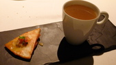 ABU AUTHENTIC CUISINE 歐陸餐廳:ABU AUTHENTIC CUISINE-歐陸餐廳-煙燻鴨肉墨西哥脆餅,老火慢煮清雞湯.jpg