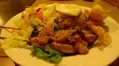 南洋小檳城料理:馬來沙嗲炒飯.jpg