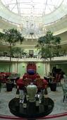 巴黎香格里拉大酒店(Shangri-La Hotel Paris)+米其林二星L''Abeille:巴黎香格里拉大酒店(Shangri-La Hotel, Paris)-La Bauhinia早餐廳3.JPG