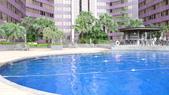 台北君悅大飯店(Grand Hyatt Taipei):台北君悅大飯店-露天泳池1.JPG