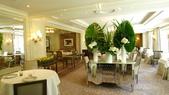 巴黎香格里拉大酒店(Shangri-La Hotel Paris)+米其林二星L''Abeille:巴黎香格里拉大酒店(Shangri-La Hotel, Paris)-L''Abeille米其林二星法式餐廳3.JPG
