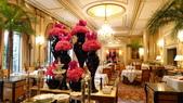 巴黎喬治五世四季酒店(Four Seasons Paris)+米其林二星Le Cinq:巴黎喬治五世四季酒店(Four Seasons Hotel George V, Paris)-Le Cinq 米其林二星法式餐廳4.JPG