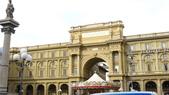 義大利之旅-佛羅倫斯:佛羅倫斯-共和廣場.JPG