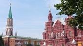 俄羅斯之旅:莫斯科-國家歷史博物館.JPG