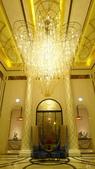 台北文華東方酒店(Mandarin Oriental Taipei):台北文華東方酒店-大廳.JPG