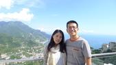 義大利之旅-卡布里島-藍洞-蘇連多-阿瑪菲海岸:阿瑪菲海岸-拉維洛-景觀餐廳3.JPG