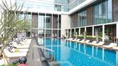 再訪 台北W飯店-紫艷中餐廳:台北W飯店-泳池畔3.jpg
