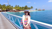 馬爾地夫倫格里島康瑞德度假酒店(Conrad Maldives Rangali Island):馬爾地夫康瑞德度假酒店4.JPG