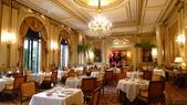 巴黎喬治五世四季酒店(Four Seasons Paris)+米其林二星Le Cinq:巴黎喬治五世四季酒店(Four Seasons Hotel George V, Paris)-Le Cinq 米其林二星法式餐廳5.JPG
