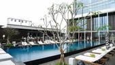 再訪 台北W飯店-紫艷中餐廳:台北W飯店-泳池畔4.jpg