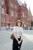 俄羅斯之旅:莫斯科-國家歷史博物館3.JPG