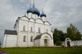 俄羅斯之旅:蘇茲達里-克里姆林宮3.JPG