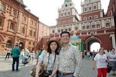 俄羅斯之旅:莫斯科-國家歷史博物館5.JPG