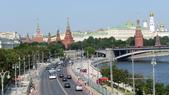 俄羅斯之旅:莫斯科-莫斯科河沿岸1.JPG