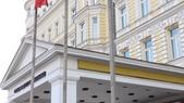 俄羅斯之旅:莫斯柯凱賓斯基酒店(HOTEL BALTSCHUG KEMPINSKI MOSCOW).JPG