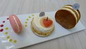 SWEET TEA BY STAY @TAIPEI 101:101 SWEET TEA-獨家特製蛋糕.JPG