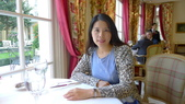 巴黎Le Bristol Paris Hotel-EPICURE米其林三星法式餐廳:EPICURE米其林三星法式餐廳5.JPG