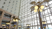 日本北海道之旅-札幌香檳城堡飯店-北海道神宮-札幌市區-狸小路-小樽-登別溫泉鄉:札幌香檳城堡飯店2.JPG