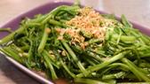 Nara Thai Cuisine:Nara Thai Cuisine-蝦醬空心菜.JPG