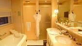 巴黎香格里拉大酒店(Shangri-La Hotel Paris)+米其林二星L''Abeille:巴黎香格里拉大酒店(Shangri-La Hotel, Paris)-埃菲爾塔景露台客房4.JPG