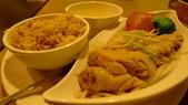 南洋小檳城料理:新加坡叉燒海南雞飯.jpg