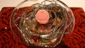ABU AUTHENTIC CUISINE 歐陸餐廳:ABU AUTHENTIC CUISINE-歐陸餐廳-有機玫瑰冰沙.jpg
