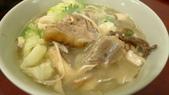 陜北勺勺客:陜北勺勺客-羊肉湯泡饃1.jpg