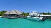 馬爾地夫-庫達呼拉島四季酒店(FOUR SEASONS KUDA HURAA):馬爾地夫-庫達呼拉島四季酒店-碼頭1.JPG