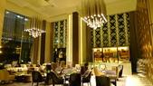 曼谷瑞吉酒店(The St. Regis Bangkok, Thailand):曼谷瑞吉酒店-The Lounge.JPG
