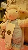 2010聖誕節:小薰的聖誕禮物-STEIFF 小羊.jpg