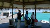 馬爾地夫-庫達呼拉島四季酒店(FOUR SEASONS KUDA HURAA):馬爾地夫-庫達呼拉島四季酒店-碼頭2.JPG