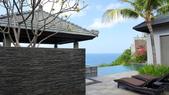 巴里島烏干沙悅榕莊(Banyan Tree Ungasan, Bali):巴里島烏干沙悅榕莊-臨崖海景泳池別墅3.JPG