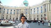 德國捷克奧地利之旅:13.霍夫堡宮舊皇宮3.jpg