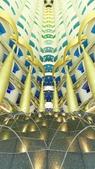 杜拜帆船酒店(Burj Al Arab Jumeirah):杜拜帆船酒店9.JPG