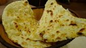 坦都印度料理:坦都印度料理-蒜味烤餅.jpg