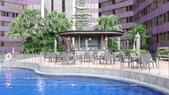 台北君悅大飯店(Grand Hyatt Taipei):台北君悅大飯店-露天泳池2.JPG