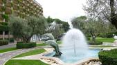 羅馬卡瓦利華爾道夫酒店(ROME WALDORF ASTORIA)+米其林三星La Pergola:羅馬卡瓦利華爾道夫酒店(ROME CAVALIERI WALDORF ASTORIA HOTELS& RESORTS).JPG