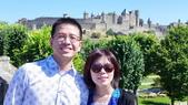 法國之旅-卡卡頌-土魯斯:卡卡頌古城1.JPG