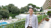 羅馬卡瓦利華爾道夫酒店(ROME WALDORF ASTORIA)+米其林三星La Pergola:羅馬卡瓦利華爾道夫酒店(ROME CAVALIERI WALDORF ASTORIA HOTELS& RESORTS)11.JPG