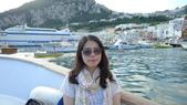 義大利之旅-卡布里島-藍洞-蘇連多-阿瑪菲海岸:卡布里島港口1.JPG