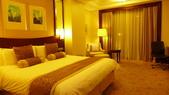 上海迪士尼+蘇州+周庄:蘇州香格里拉大酒店-豪華客房.JPG