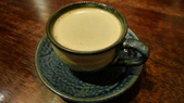 再訪 牡丹園日本料理:牡丹園日本料理-日式咖啡.jpg
