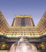 再訪香港半島酒店(The Peninsula Hong Kong):香港半島酒店2.jpg