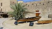 阿拉伯聯合大公國之旅-杜拜博物館-水上計程車->香料黃金市場->棕櫚島亞特蘭提斯:杜拜-杜拜博物館10.jpg