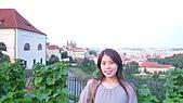 德國捷克奧地利之旅:56.俯瞰布拉格市景1.jpg